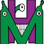 Happy Monster Logo